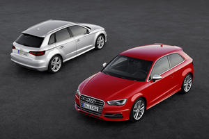 Audi S3 / Audi A3 Sportback