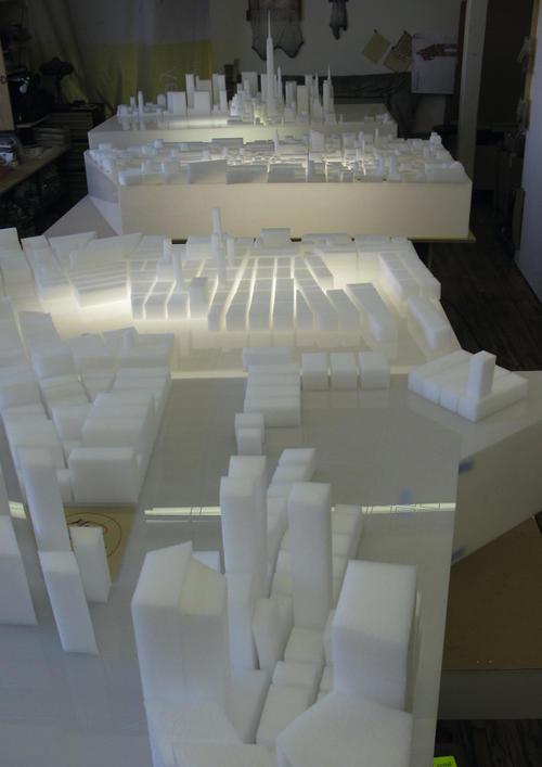 Audi Urban Future: Project New York Making-of