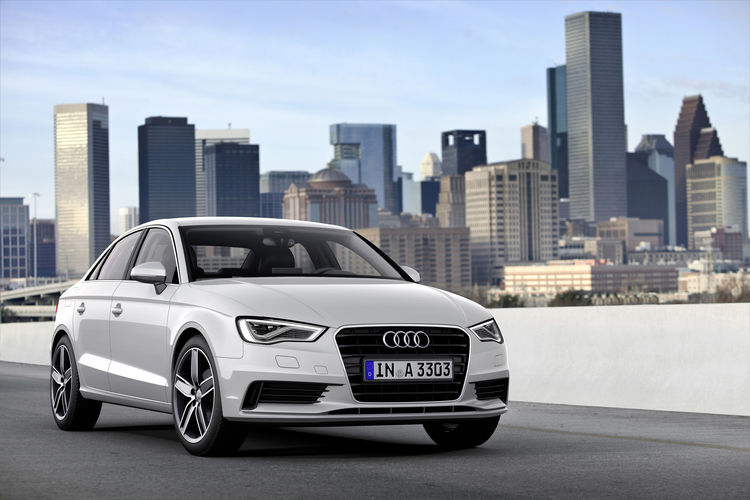 Audi A Is Named World Car Of The Year Audi MediaCenter - Audi car year