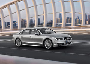 Audi continues strong growth in North America in February
