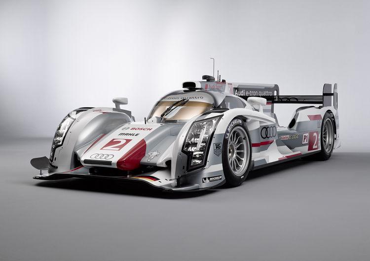 "Audi macht Sebring zum ""home of quattro"""