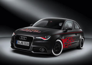 I like it: Fans bestimmen nächste Audi-Sonderausstellung
