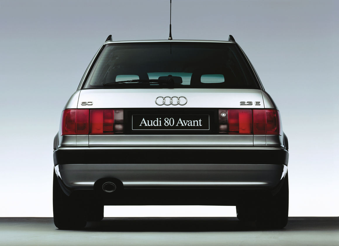 Kelebihan Audi A80 Murah Berkualitas