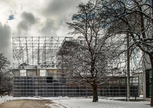 """Audi hosts """"Pinakothek der Moderne"""""""