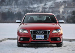 Fascination quattro Montreal 2011-01-07/09