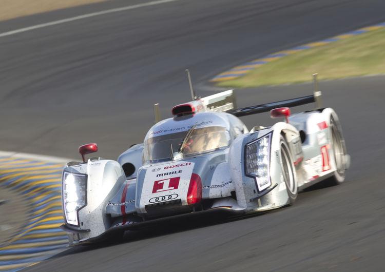 Mission title defence: Audi nominates driver line-ups for World Endurance Championship
