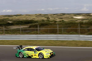 Quotes after qualifying at Zandvoort