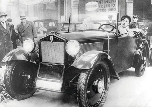 How DKW changed the automotive world
