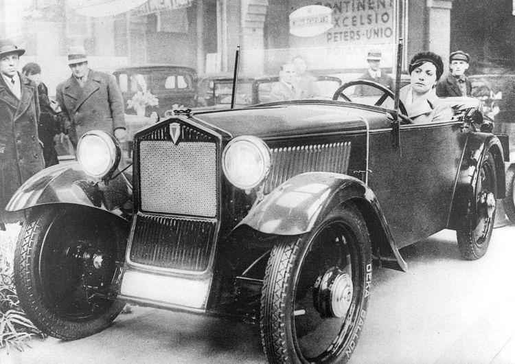 Wie DKW die Automobilwelt veränderte
