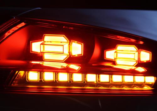 Lichttechnologie