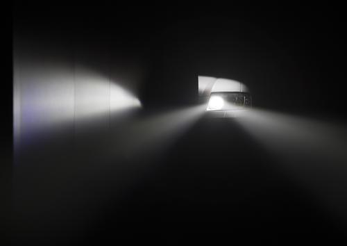 Audi Matrix - LED Scheinwerfer