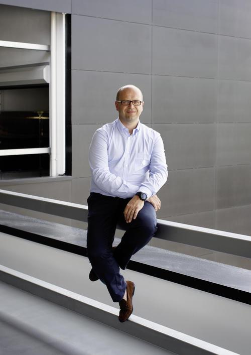 Encounter - The Audi Technology Magazine 1/2013