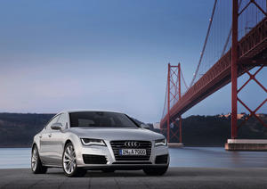 AUDI AG: North American growth region with significantly increased sales