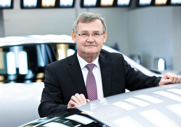 """Werner Zimmermann: """"Quality is passion and striving for perfection"""""""