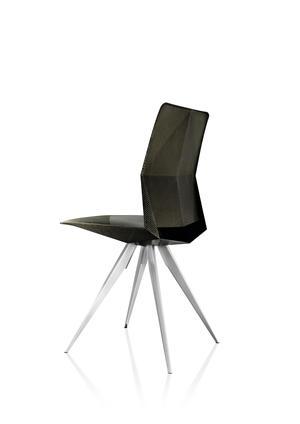 Audi unveils lightweight chair at Design Miami