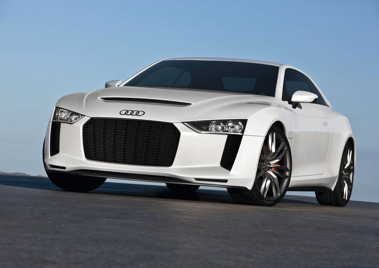 Kelebihan Kekurangan Audi Quattro Murah Berkualitas