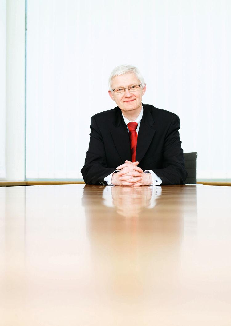 Dr. Werner Widuckel