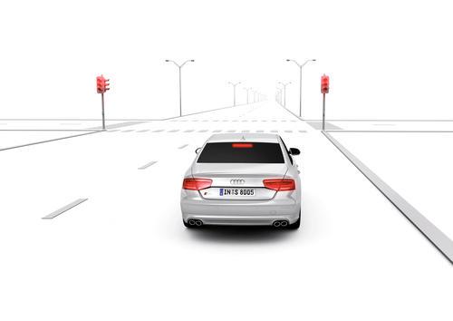 Encounter – the Audi Technology Magazine 1/2012