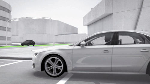 Encounter – the Audi Technology Magazine 1/2012