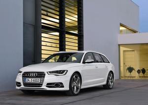 Audi: stärkstes Absatzwachstum aller Zeiten.