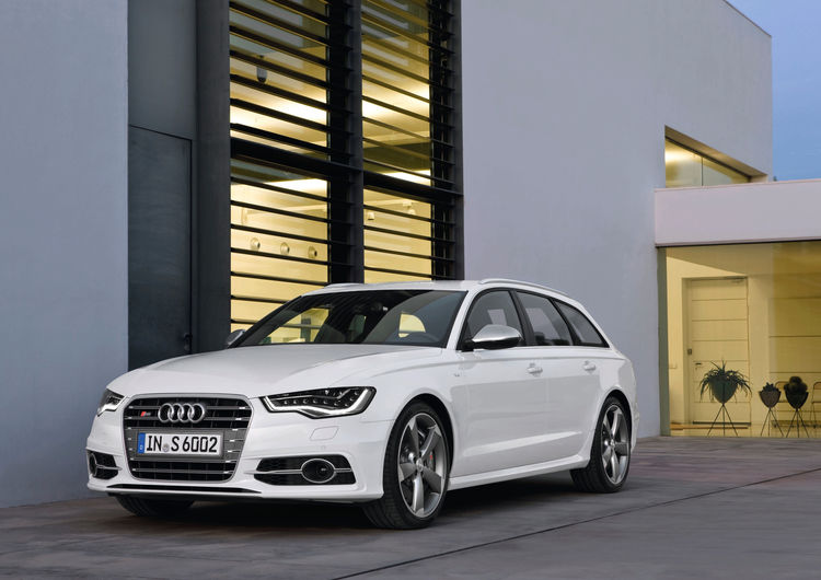 Audi: strongest sales growth ever