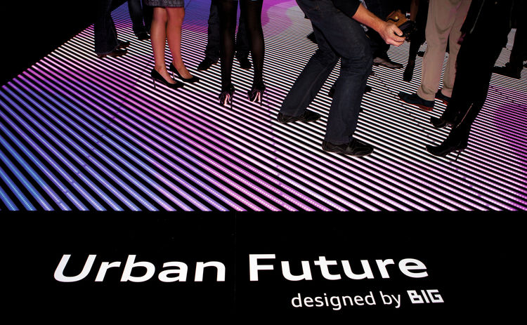 Design Miami: Streets without limits