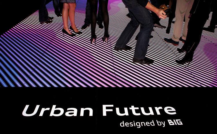 Design Miami: Straße ohne Grenzen