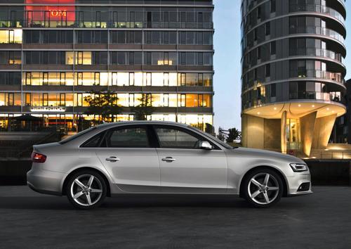Audi A4 (2011)