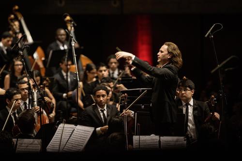 Salzburg Festival guest appearances in Ingolstadt 2013