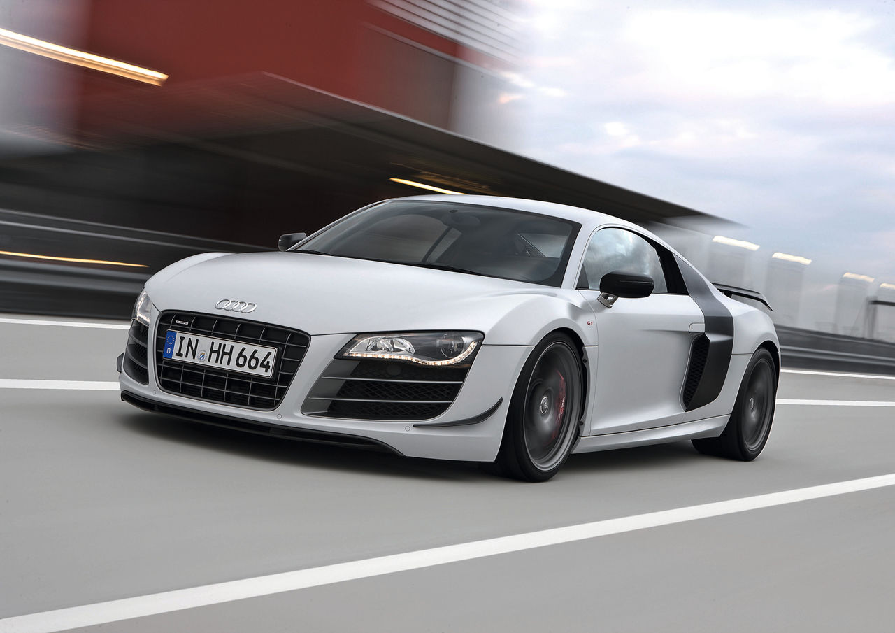 Kelebihan Audi 2010 Review