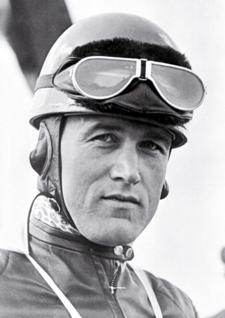 Centenary of racing legend Ewald Kluge's birth
