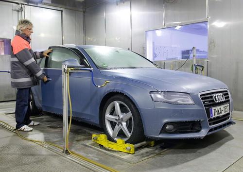 Audi Tech Day Quality