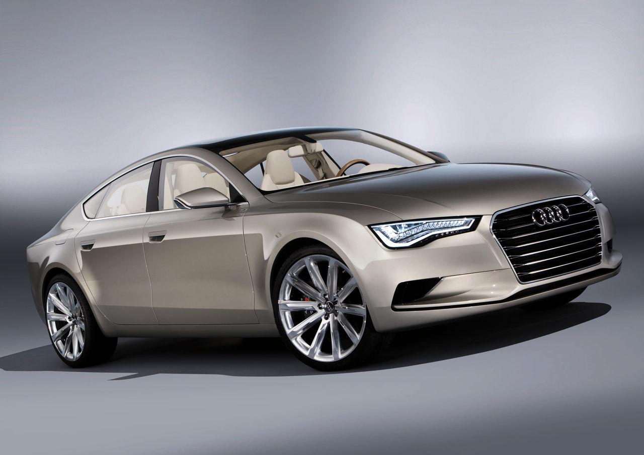 Kekurangan Audi 2009 Tangguh