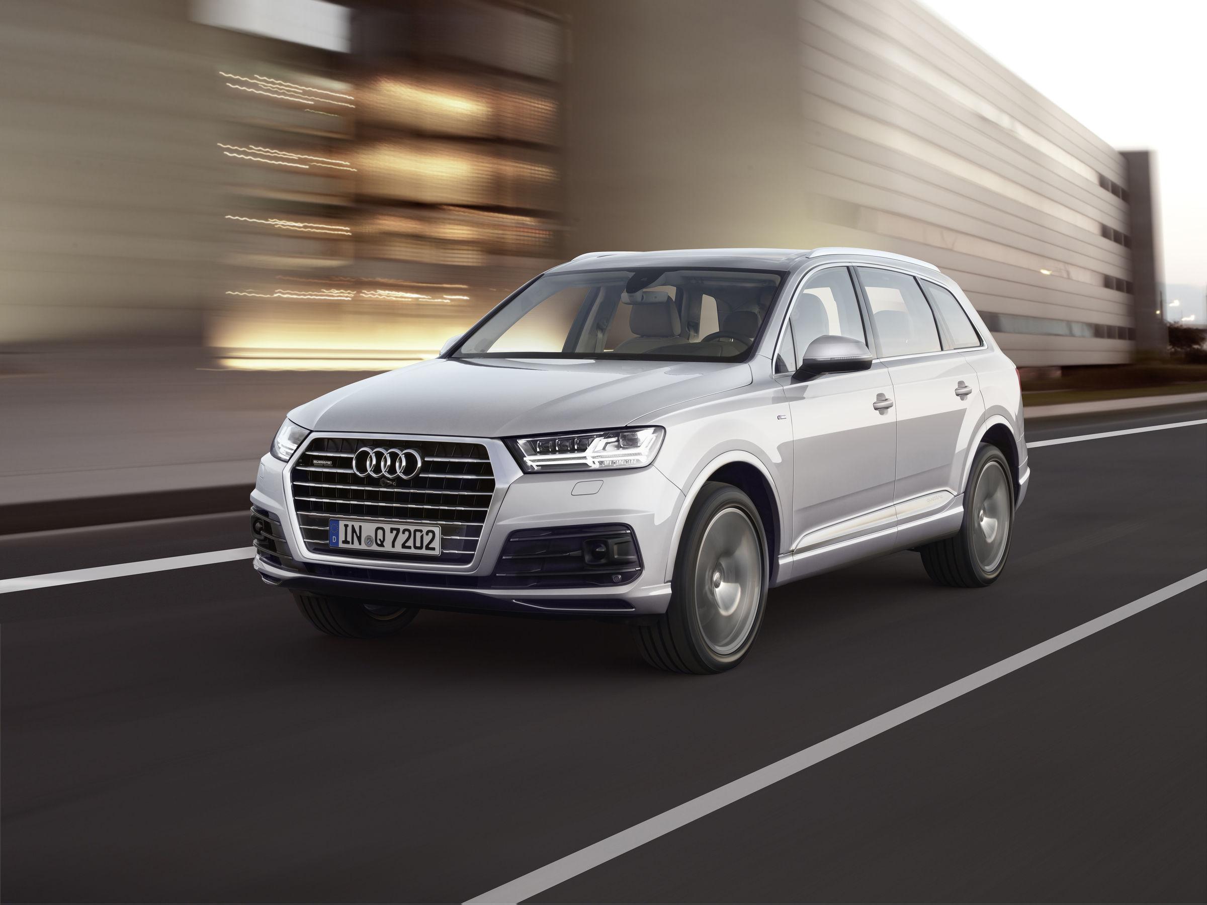 Das Außendesign | Audi MediaCenter