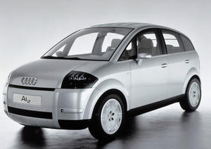 Audi AI2