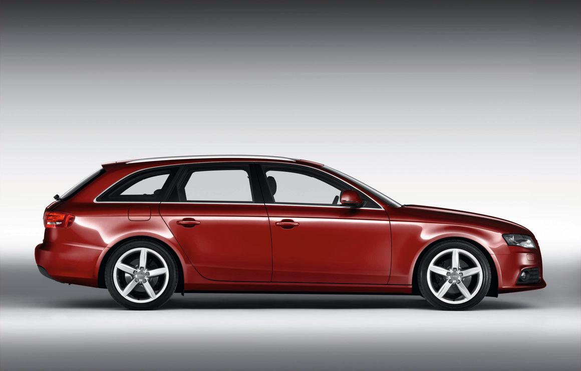 Kelebihan Kekurangan Audi A4 Avant 2008 Spesifikasi