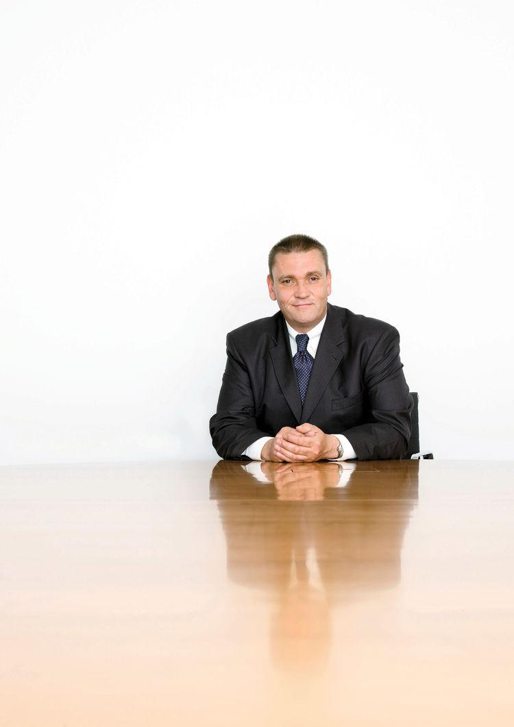 Ulf Berkenhagen: Ehemaliges Mitglied des Vorstands der AUDI AG Einkauf