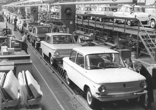 NSU Prinz 4: 100 Jahre Automobilbau Neckarsulm