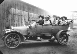 NSU 6/18 PS: 100 Jahre Automobilbau Neckarsulm