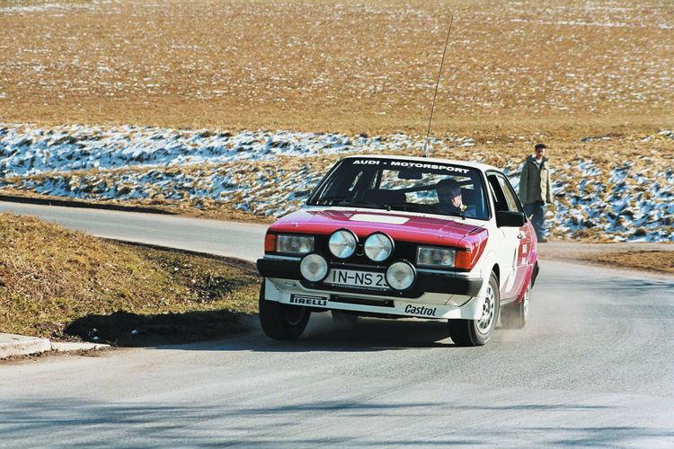 Audi 80 - 2006