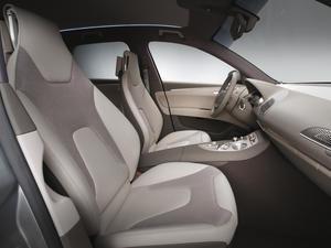 Audi Roadjet Concept - Innenraum