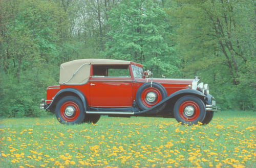 Horch 420