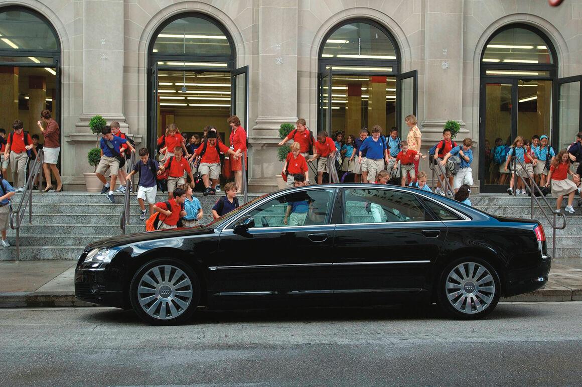 Kekurangan Audi Transporter Murah Berkualitas