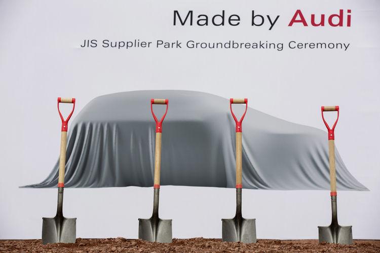 Audi México se centra en los proveedores locales: