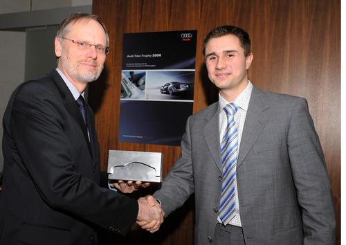 Audi Tool Trophy