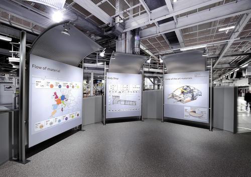 Audi Brussels – Factory Tour