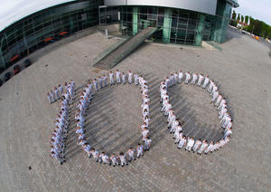 Apprenticeships campaign in the centenary year