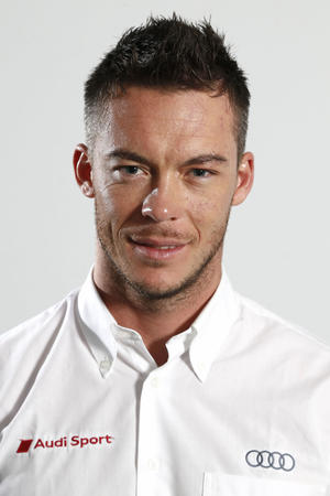 Head shot André Lotterer (D)