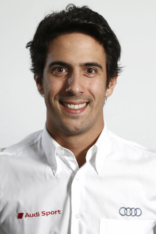 Portraitfoto Lucas di Grassi (BR)