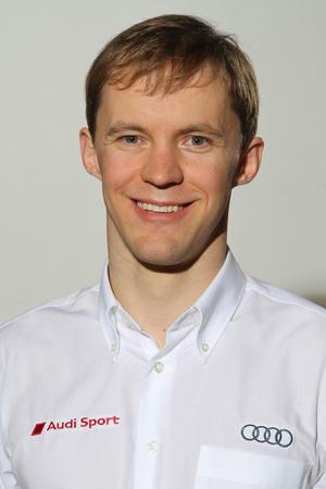 Portraitfoto Mattias Ekström (S)